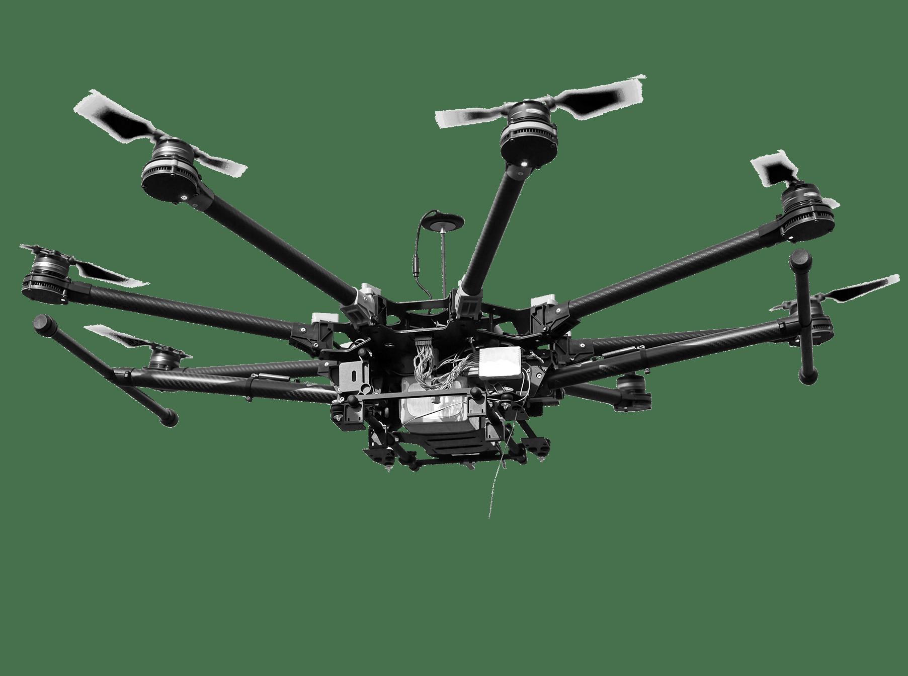ANavS Solutions UAV