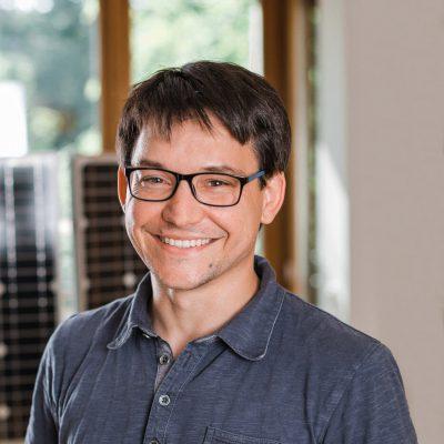 Dr.-Ing. Robert Bensch