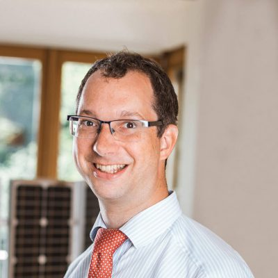 Dr.-Ing. Patrick Henkel