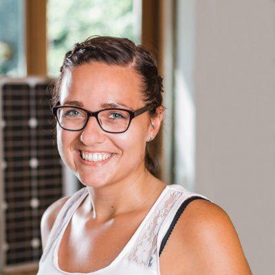 Lisa Huber, M.Sc.