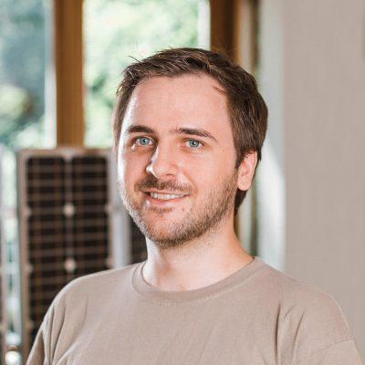 Ulrich Mittmann, M.Sc.