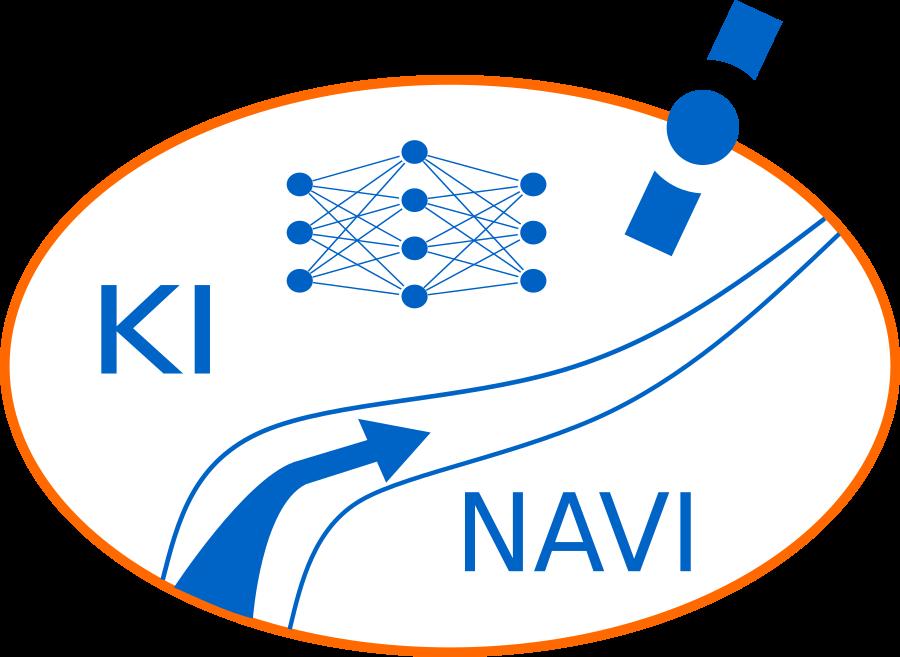 KI NAVI Logo