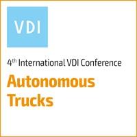 Logo Autonomous Trucks