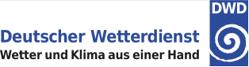 Deutscher Wetterdienst company logo