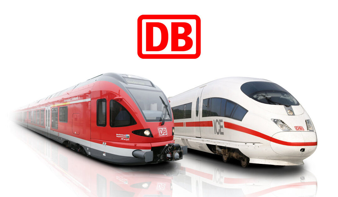 21.01.2021: New ANavS` project with Deutsche Bahn