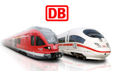 21.01.2021: New ANavS` project with Deutsche Bahn